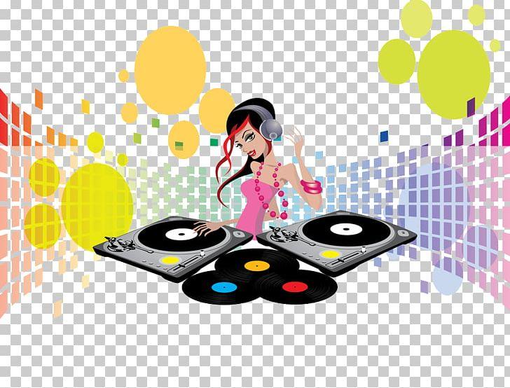 DJ Mix Disc Jockey Song YouTube Music PNG, Clipart, Art, Cartoon