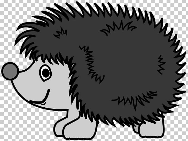 Sonic The Hedgehog Free Content Png Clipart Artwork Black Black And White Carnivoran Cartoon Free Png