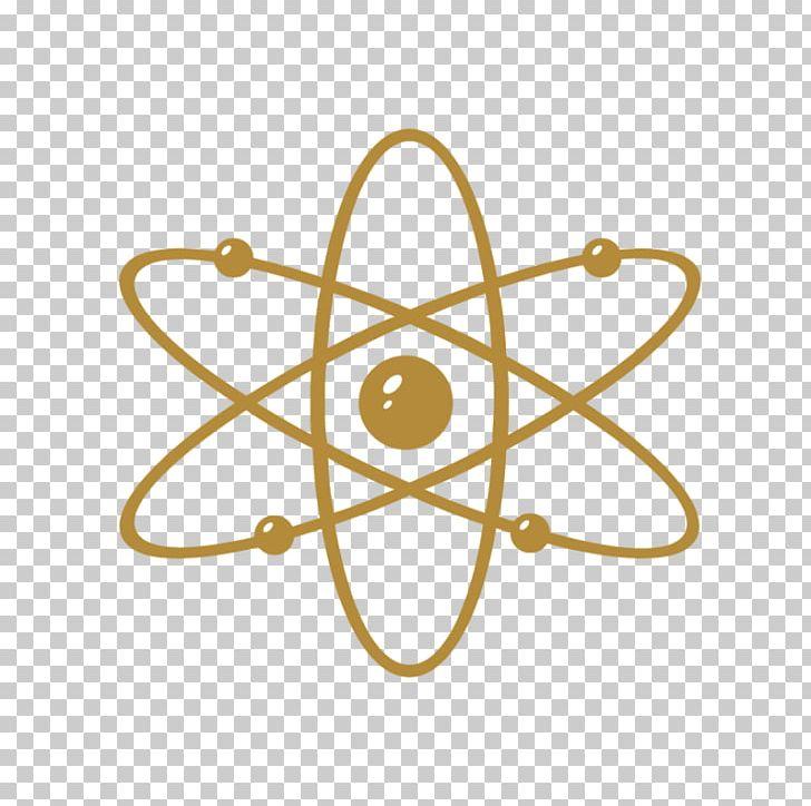 Animated Atom Clipart