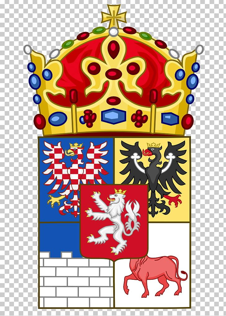 Kingdom Of Bohemia Lands Of The Bohemian Crown Holy Roman Empire Coat Of Arms Of The Czech Republic PNG, Clipart, Area, Art, Bohemia, Bohemian, Coat Of Arms Free PNG Download