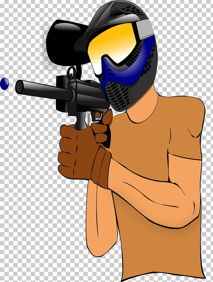Free Full Paintball Game Downloads