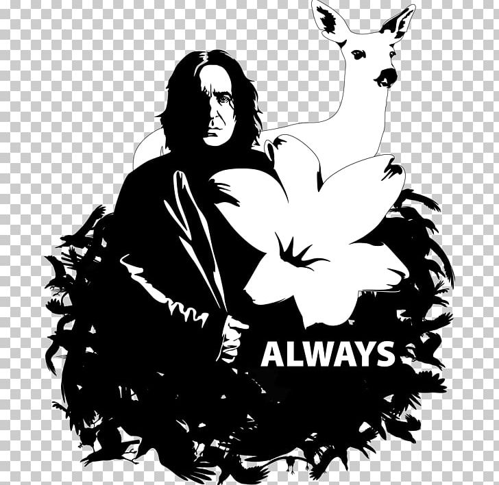 Professor Severus Snape Harry Potter (Literary Series) Fictional Universe Of Harry Potter Hogwarts School Of Witchcraft And Wizardry Clock PNG, Clipart, Art, Artwork, Black And White, Clock, Fictional Character Free PNG Download