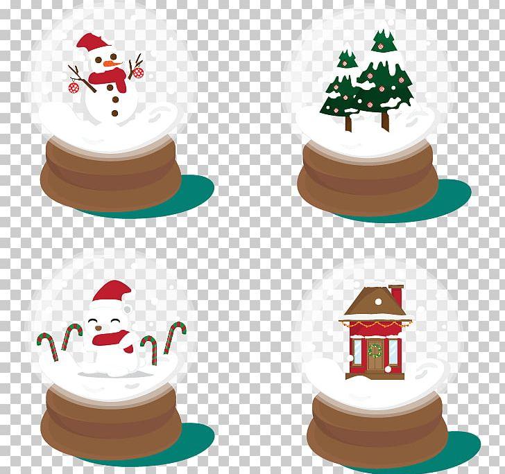 Light Santa Claus Christmas Ornament PNG, Clipart, Cake, Cake Decorating, Christmas Frame, Christmas Lights, Christmas Vector Free PNG Download