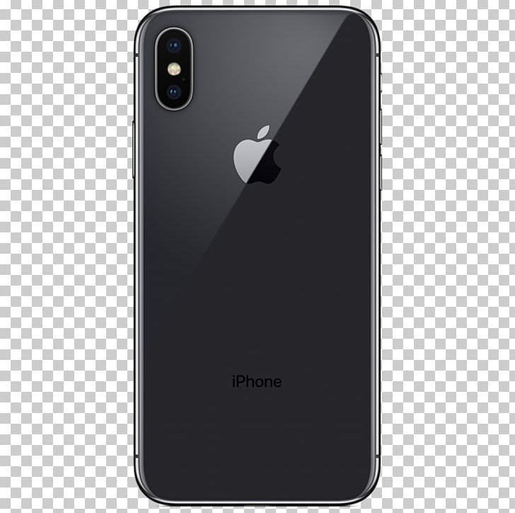 IPhone X IPhone 8 Plus IPhone 7 Samsung Galaxy Telephone PNG, Clipart, Apple, Black, Communication Device, Fruit Nut, Gadget Free PNG Download
