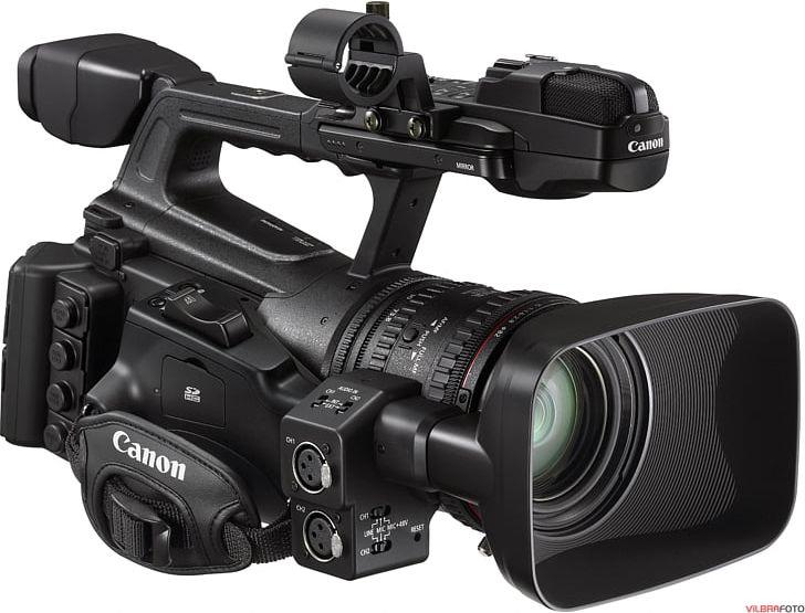 Video Cameras Canon Professional Video Camera High-definition Television PNG, Clipart, 1080p, Active Pixel Sensor, Camera, Camera Accessory, Camera Lens Free PNG Download