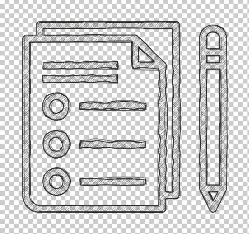 Test Icon Exam Icon STEM Icon PNG, Clipart, Black, Car, Door, Door Handle, Exam Icon Free PNG Download