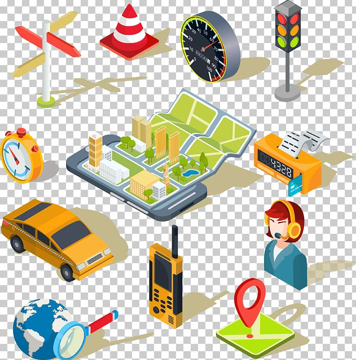 Application Software Mobile App Icon PNG, Clipart, 3d Map