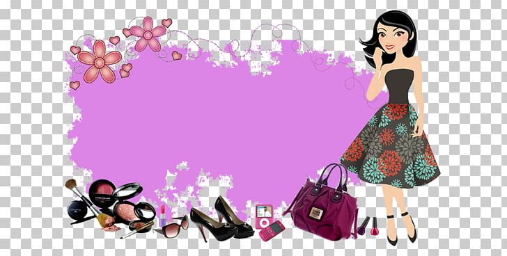 Make Up Woman Female Beauty Png Clipart Alt Art Banner Beauty Blog Free Png Download