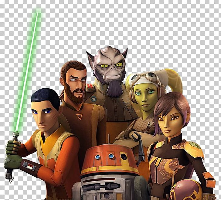 Star Wars Rebels PNG, Clipart, Action Figure, Animated Series, Dave Filoni, Episode, Fictional Character Free PNG Download