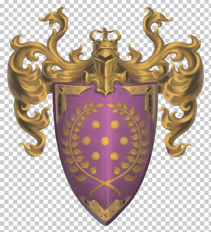 Coat Of Arms Dungeons & Dragons Pathfinder Roleplaying Game