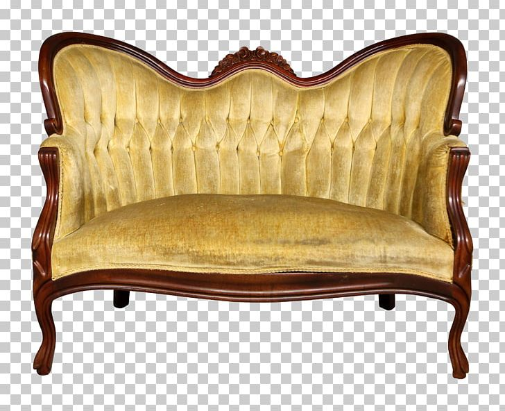 Loveseat Chair Antique PNG, Clipart, Antique, Chair, Couch, Furniture, Loveseat Free PNG Download