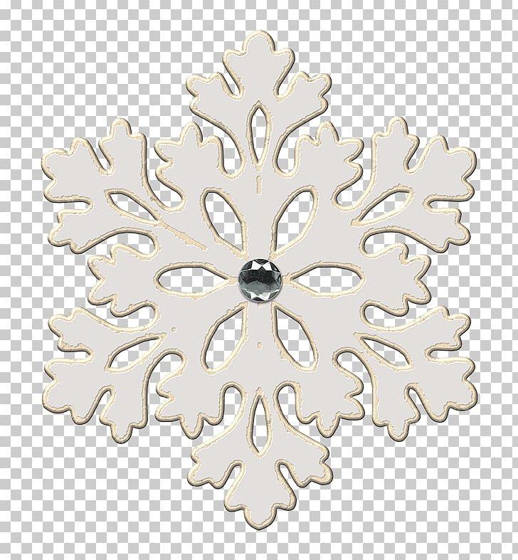 Snowflake Png Clipart Bead Christmas Decoration Decor