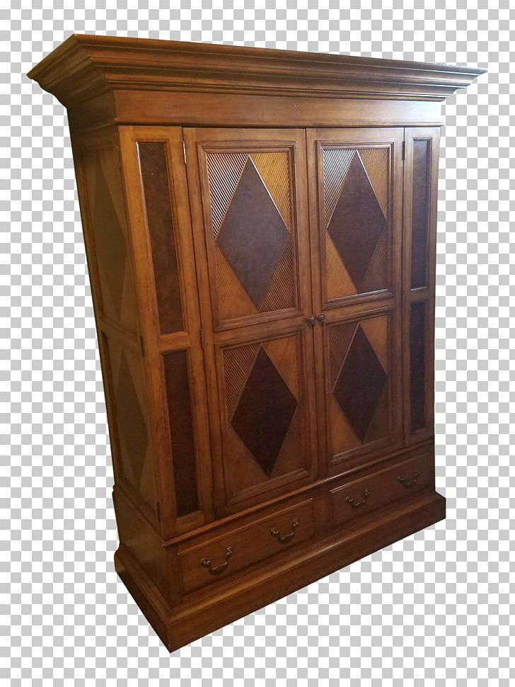 Chiffonier Wood Stain Cupboard Antique Png Clipart
