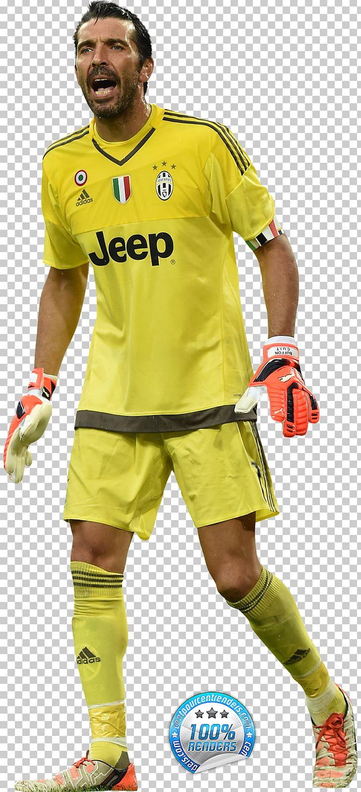 209395240 Gianluigi Buffon 2016–17 UEFA Champions League 2017 UEFA Champions League  Final Juventus F.C. Football PNG, ...