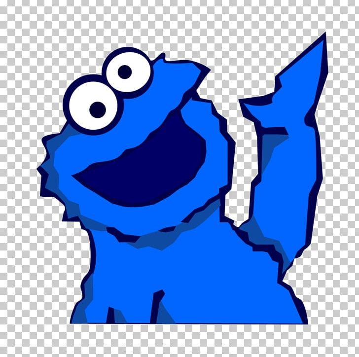 Cookie Monster Elmo Chocolate Chip Cookie Biscuits Cartoon