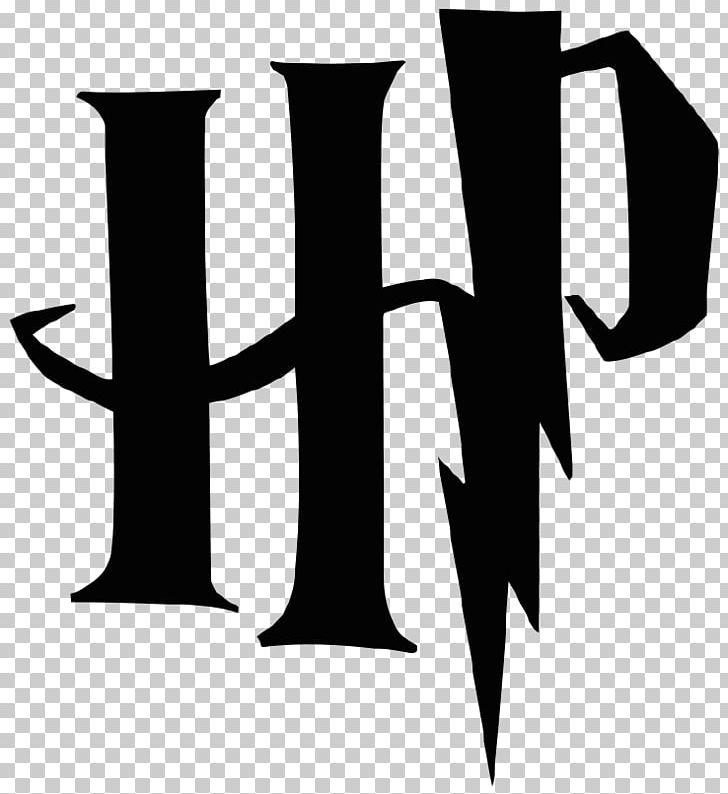 Harry potter logo. Hewlett packard png clipart