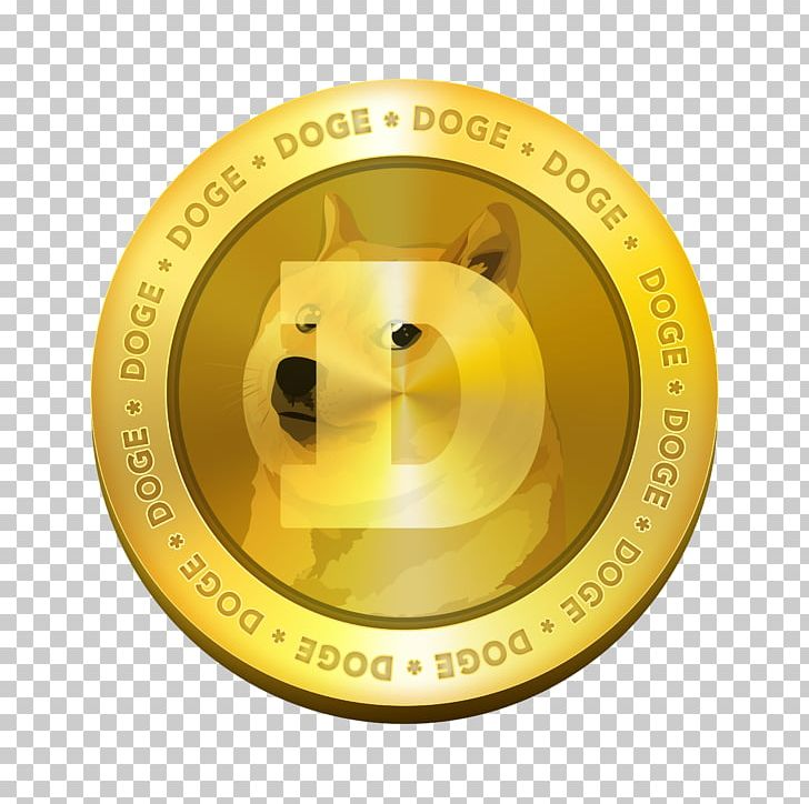 Dogecoin Cryptocurrency Litecoin Bitcoin Blockchain PNG