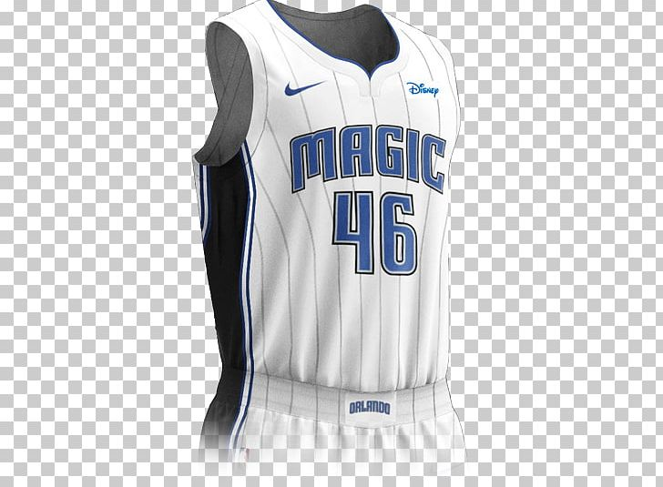 brand new bcf50 98e95 Orlando Magic Lakeland Magic Amway Center NBA Jersey PNG ...