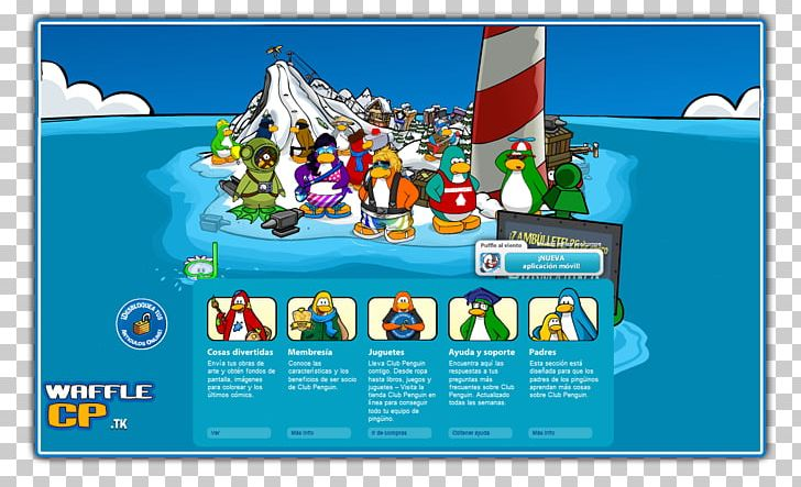 Club Penguin Island Game PNG, Clipart, Advertising, Animaatio, Animals, Animation, Area Free PNG Download