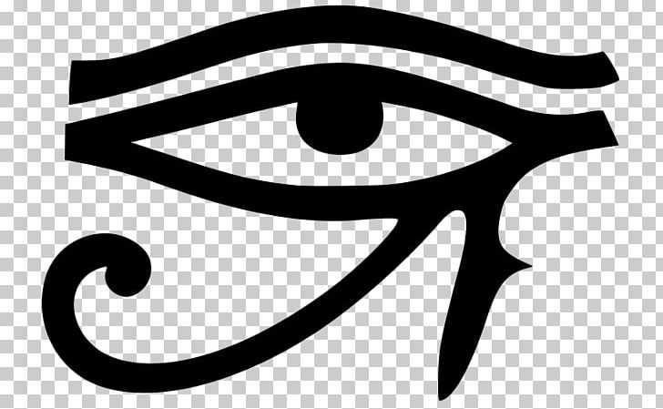 Eye Of Horus Ancient Egypt Eye Of Ra Egyptian Hieroglyphs PNG, Clipart, Ancient Egypt, Ancient Egyptian Deities, Ankh, Black, Black And White Free PNG Download