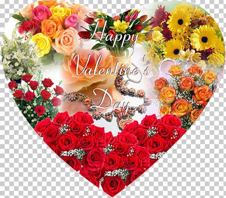 Valentine's Day Flower Bouquet Heart Gift PNG, Clipart, February 14, Flower, Flower Arranging, Flower Bouquet, Flowering Plant Free PNG Download