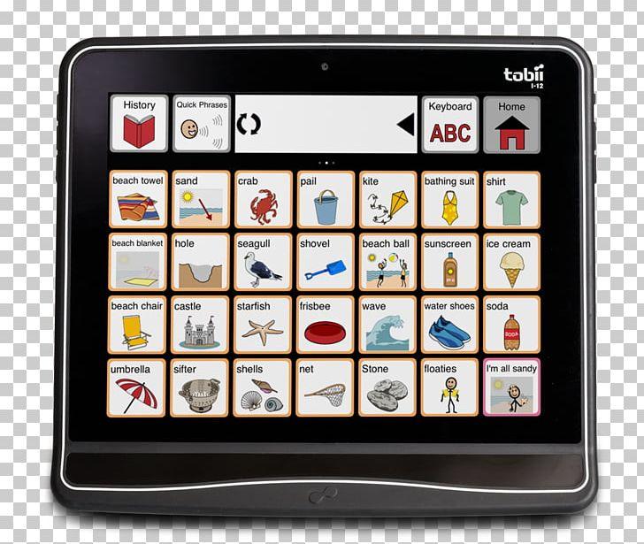 Augmentative And Alternative Communication Assistive Technology