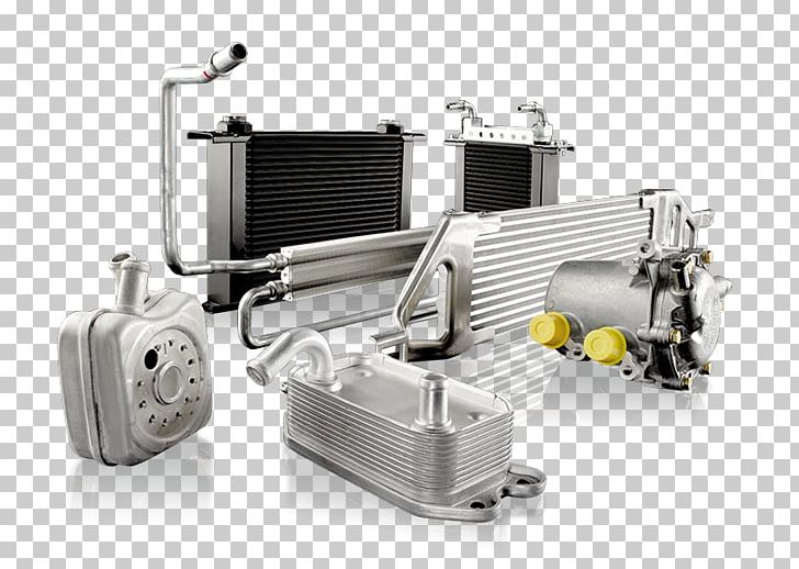 Komatsu Limited Caterpillar Inc  Radiator Engine Komatsu PC200-8