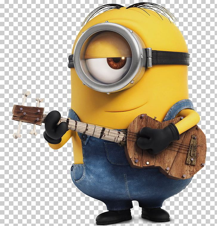 Bob The Minion Stuart The Minion Dave The Minion Agnes Png Clipart