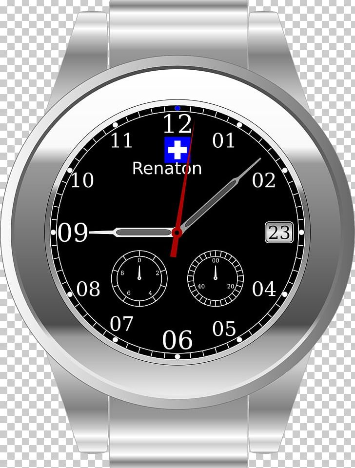 Watch Computer Icons PNG, Clipart, Accessories, Brand, Chronograph, Clip Art, Clock Free PNG Download