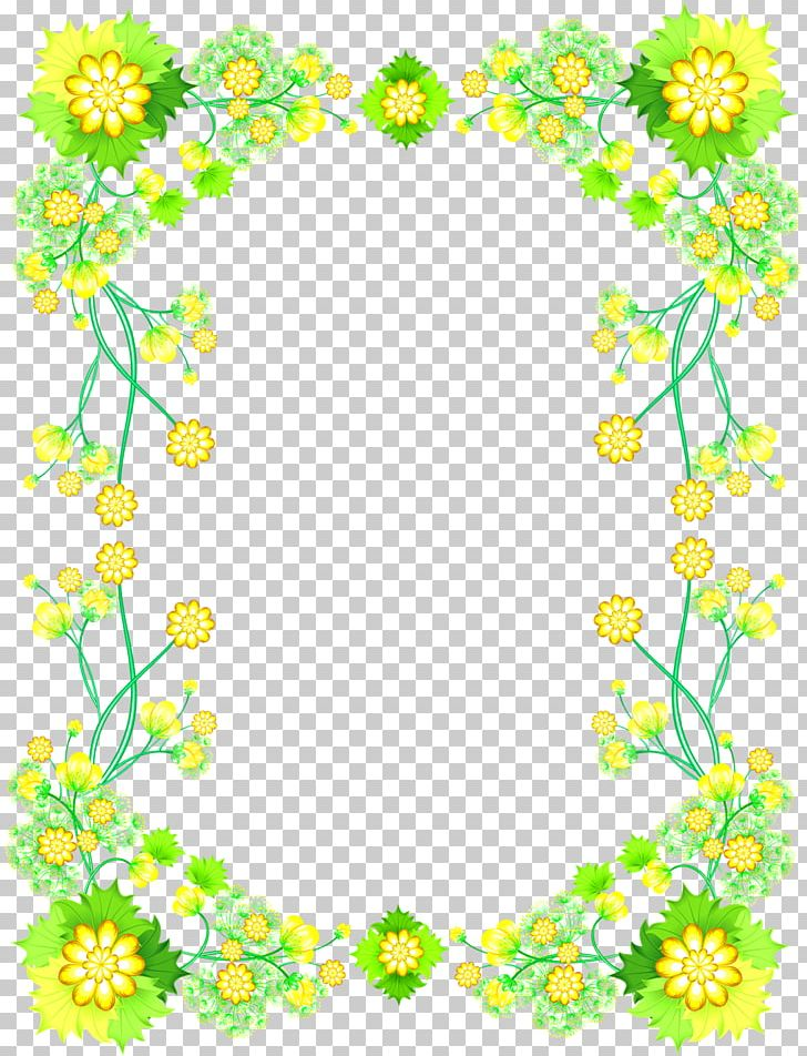 Cut Flowers Floral Design Floristry PNG, Clipart, Border Frames, Branch, Circle, Cut Flowers, Daisy Free PNG Download