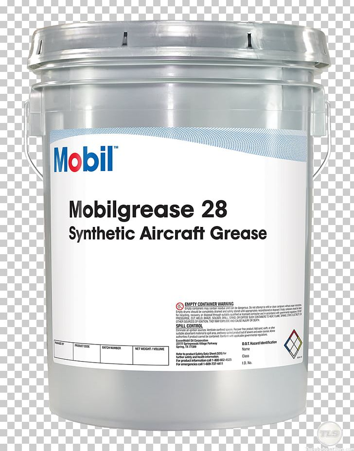 ExxonMobil Lubricant Grease Synthetic Oil PNG, Clipart