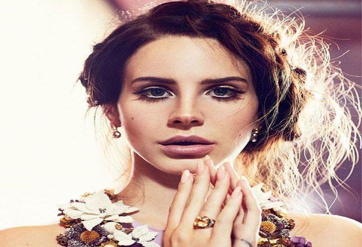 Lana Del Rey Singer Song Music Ultraviolence PNG, Clipart