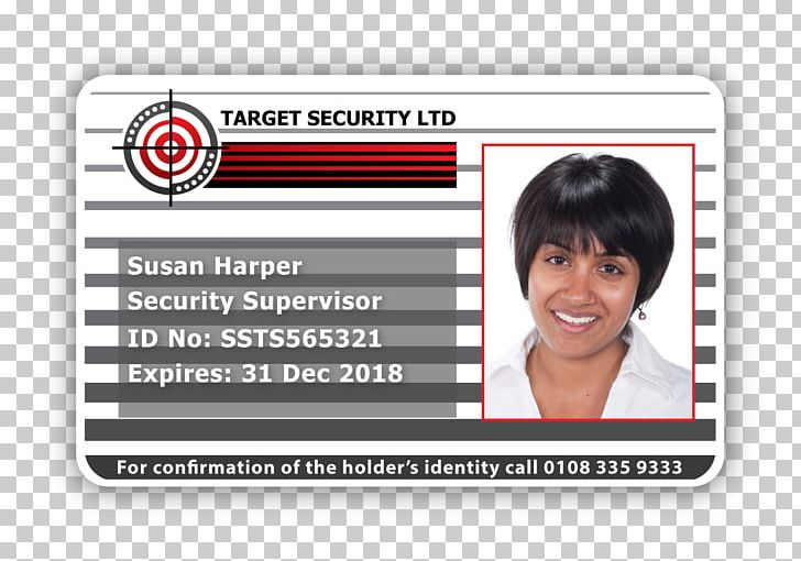 Identity Document Forgery Credit Card Fake I D  Photo