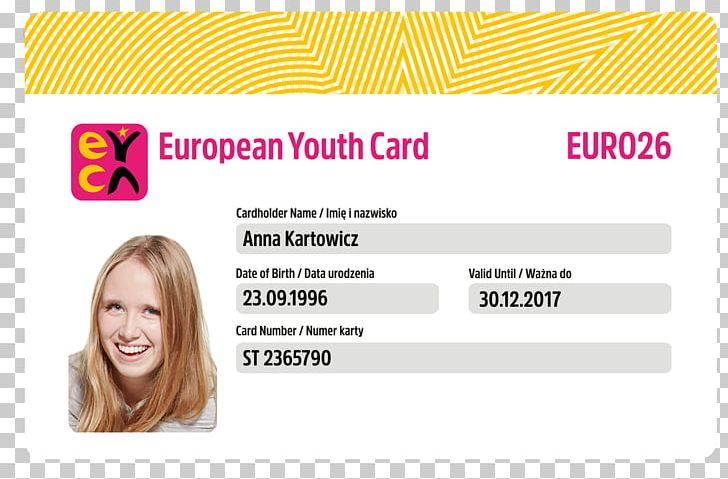 European Youth Card Insurance International Student Identity Card