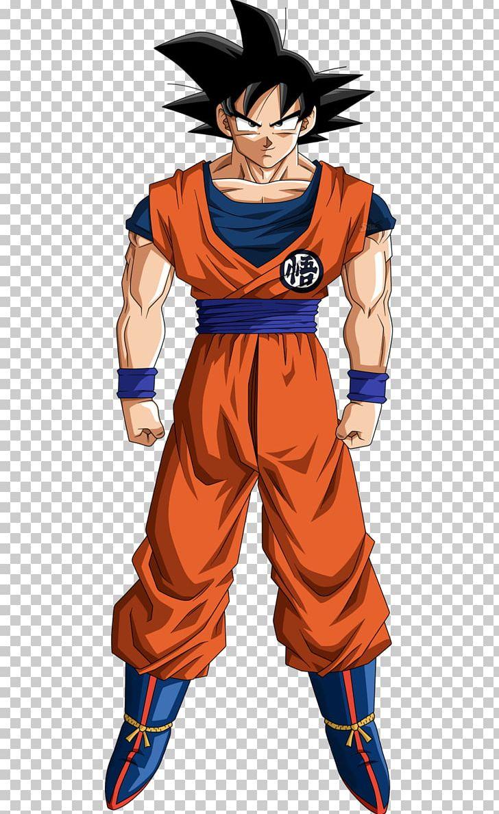 Goku Vegeta Dragon Ball GT: Final Bout Gohan Frieza PNG
