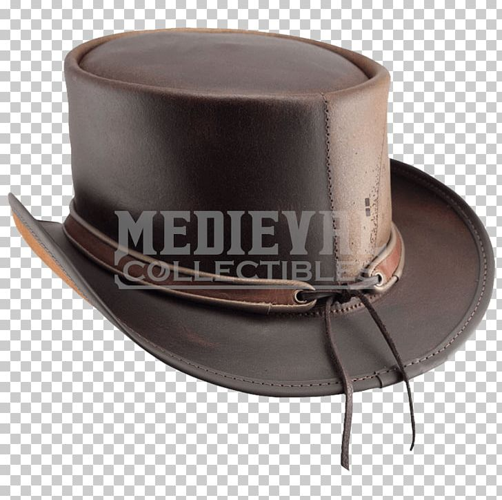 Top Hat Leather Fedora Cap PNG, Clipart, Bowler Hat, Brown, Cap, Clothing, Costume Free PNG Download