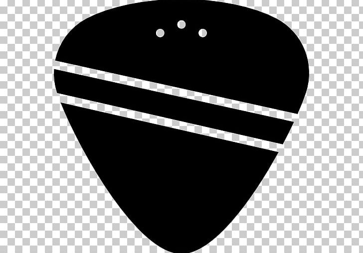 Computer Icons Guitar Picks Musical Instruments PNG, Clipart, Black, Black And White, Circle, Computer Icons, Encapsulated Postscript Free PNG Download