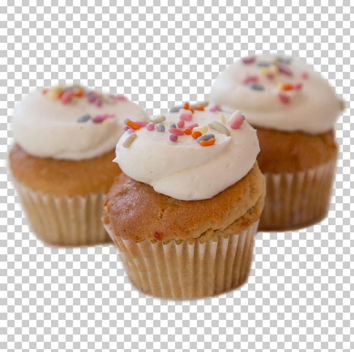 Cupcake Petit Four Muffin Buttercream Frozen Dessert PNG, Clipart, Baking, Buttercream, Cake, Cream, Cupcake Free PNG Download