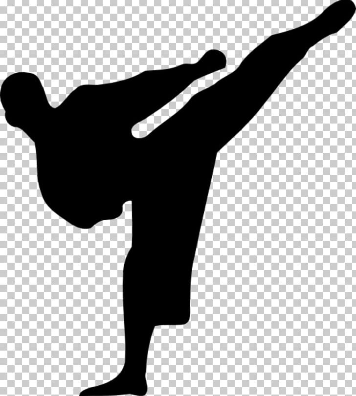 Karate Martial Arts Kick PNG, Clipart, Arm, Black And White, Black Belt, Boxing, Clip Art Free PNG Download