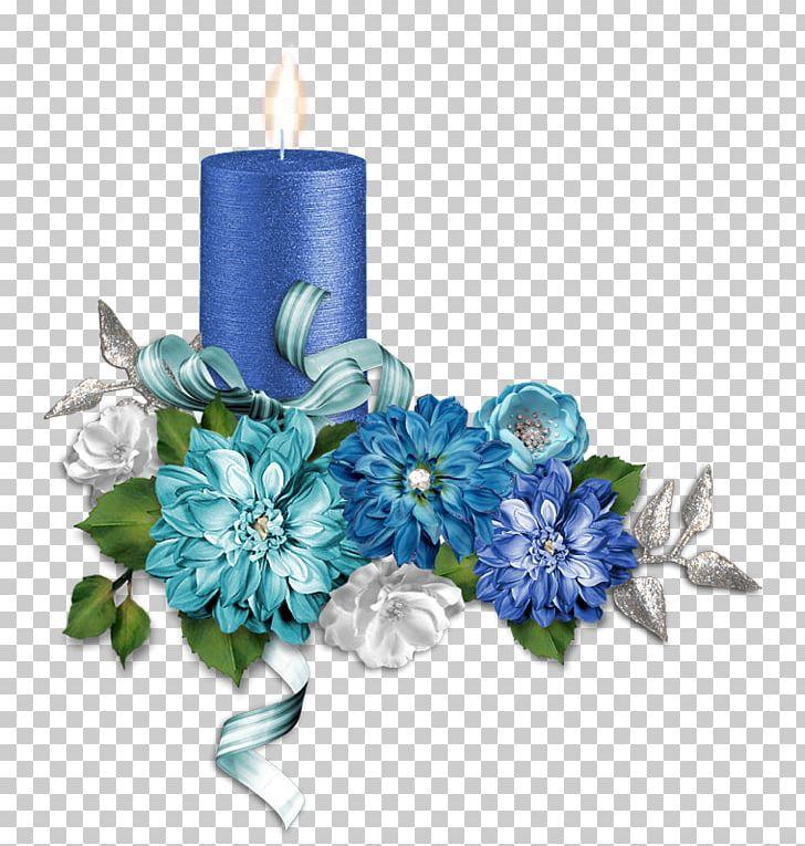 Cut Flowers Floral Design Blue Flower Bouquet PNG, Clipart, Artificial Flower, Beautiful, Blue, Blue Flower, Cluster Free PNG Download