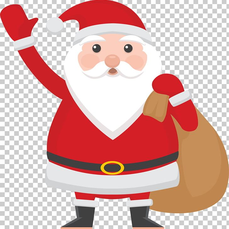 Santa Claus Christmas PNG, Clipart, Bags, Cartoon, Characters, Christmas, Christmas Decoration Free PNG Download