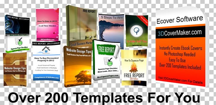 Template Book Cover Microsoft Word E Book Free Software Png Clipart Advertising Album Cover Design Banner