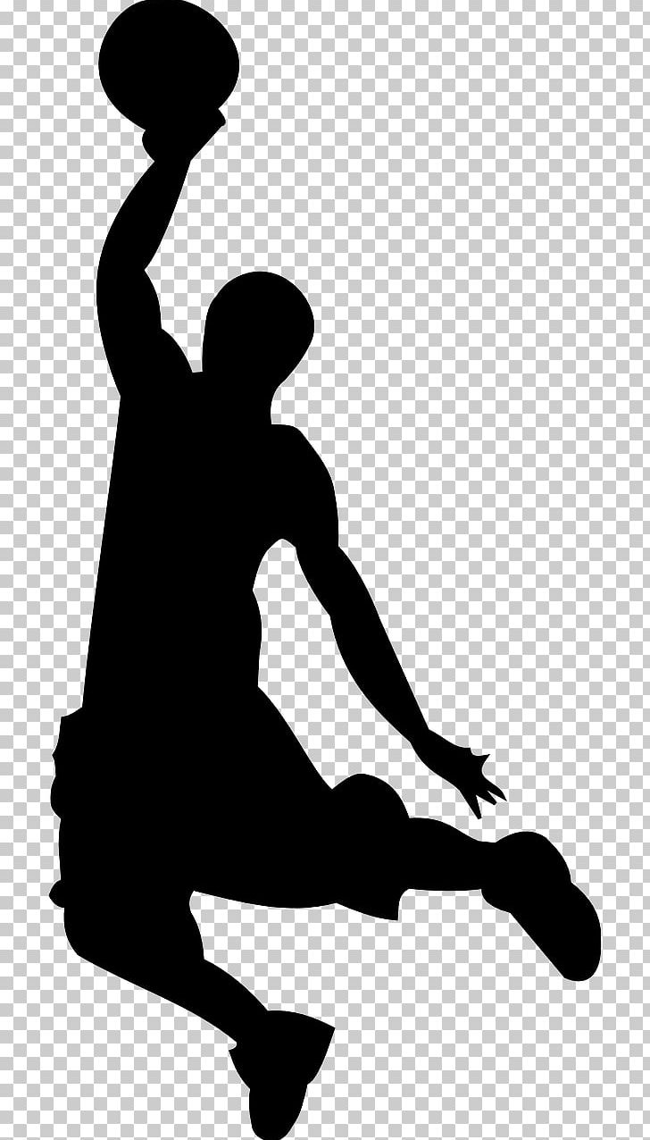 Basketball Slam Dunk Sport PNG, Clipart, Backboard, Basketball, Basketball Court, Basketball Player, Black And White Free PNG Download