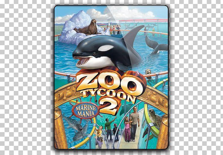 Zoo Tycoon 2: Marine Mania Zoo Tycoon 2: Endangered Species
