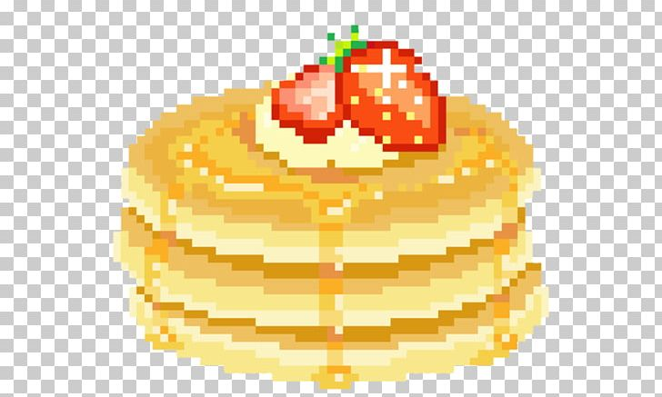 Pixel Art Angel Food Cake Png Clipart Angel Food Cake