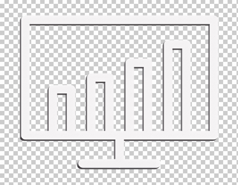 Monitor Icon SEO And Marketing Icon Screen Icon PNG, Clipart, Black And White, Dog, Ecommerce, Line, Logo Free PNG Download