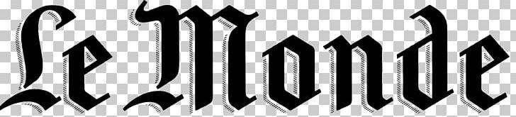 France Logo Le Monde Newspaper PNG, Clipart,  Free PNG Download