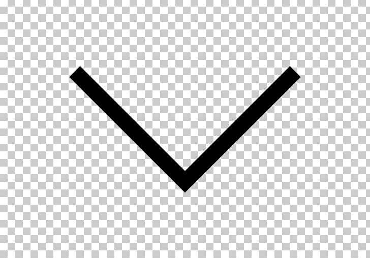Simple Down Arrow PNG, Clipart, Arrows, Icons Logos Emojis
