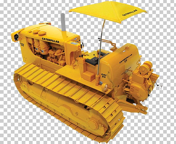 Bulldozer Wheel Tractor-scraper PNG, Clipart, Bulldozer, Caterpillar, Construction Equipment, D 9, Scale Free PNG Download