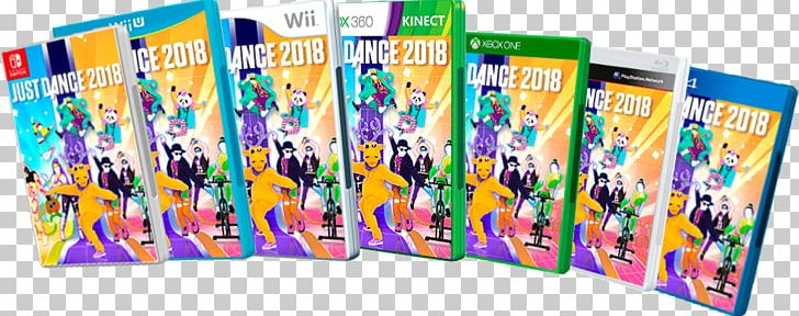 Just Dance 2018 Just Dance 3 Wii Xbox 360 PNG, Clipart, Dance, Game